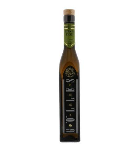Birnen-Essig (250ml) Fruchtessig aus Mostbirnen (Flasche 250ml)