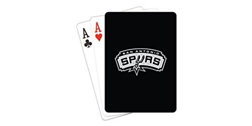 Pro Specialties Group NBA Atlanta, Jungen Damen Unisex Mädchen Herren, San Antonio Spurs, Standard Size -