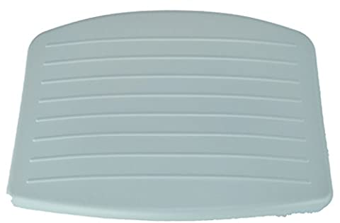 Standard Fold Up Shower Seat - Seat Pad (Grey)