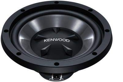 Kenwood Electronics kfc-w112s KFZ-Lautsprecher - Kenwood-subwoofer Auto