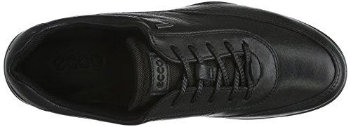 Ecco ECCO MOBILE III,  Baskets femme Noir (Black 11001)
