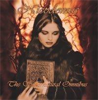 The Supernatural Omnibus by Nicodemus