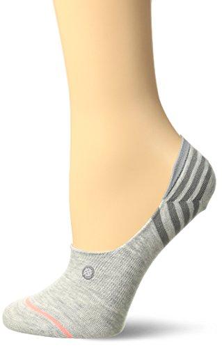 Stance Damen Sneakersocken Grey