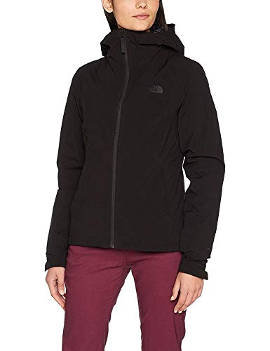 THE NORTH FACE Damen Thermoball Triclimate Jacke, TNF Black, M