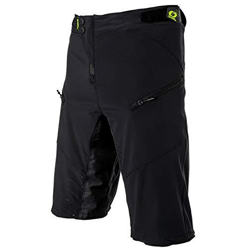 O'Neal Oneal MTB Shorts Black-Hi Viz 2018 Pin II
