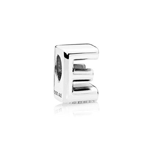 Pandora Damen-Bead Charms 925 Sterlingsilber 797459 (Ringen Pandora Charms,)
