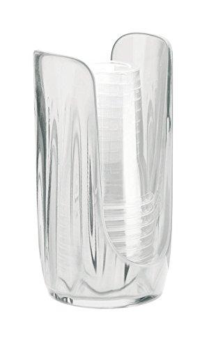 Guzzini Bekerhouder transparant H 185mm 24720500 Aqua -