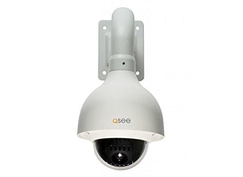 q-see qd6523zh 960H/650TVL PTZ Kamera-Weiß (Qsee-sicherheit-kamera-system)
