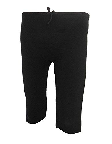 adidas Performance adizero GLD M Competición Bañador para Swimm Pantalón Tight fina Approved Hombre Swimwear, negro