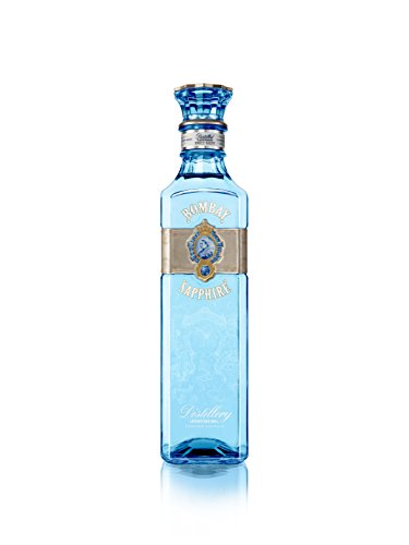 Bombay Sapphire laverstoke Mill Limited Edition – Decantador Gin (1 x 0,7 l)