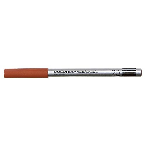 Maybelline Color Sensational Lip Liner #20 Nude