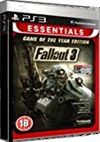 Cheapest Fallout 3  Game of the Year Essentials (PS3) on PlayStation 3