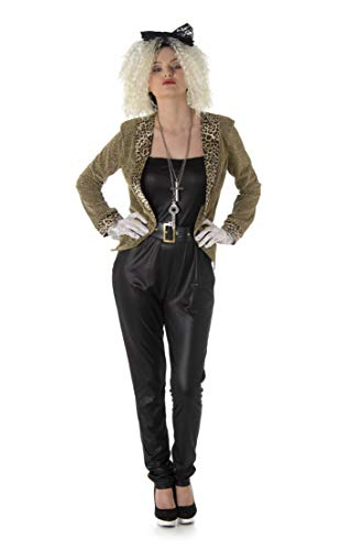 Madonna Desperately Seeking Susan Costume. Most authentic costume available with dungarees - X-small only