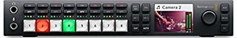 Atem Blackmagic - Blackmagic Design ATEM Television Studio HD Production
