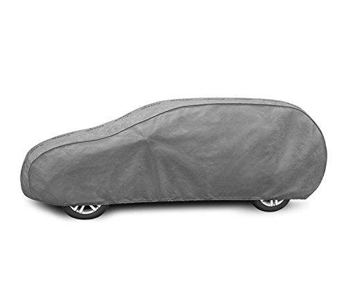 Preisvergleich Produktbild Kegel-Blazusiak Abdeckpläne Schutzhülle Vollgarage Autogarage Ganzgarage Haube Mobile Garage XL h / k-42
