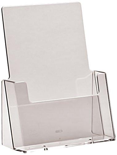 Single Pocket Dispenser For A5 Leaflets And Brochures