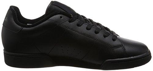 Reebok NPC II, Sneakers, Unisex Nero (6836)