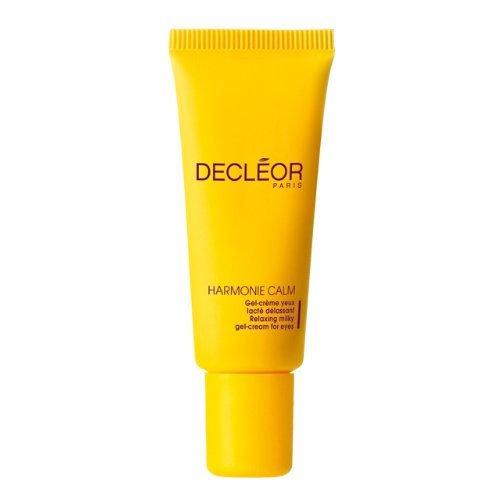 Decleor Relaxing Milky Gel Cream for Eyes - 15 ml