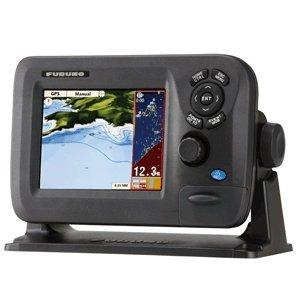 FURUNO GP1670F 5.7' colore GPS CHARTPLOTTER/FISHFINperR COMBO