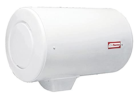 Chauffe-eau Duralis horizontal/200 L - Diam 505mm - H 1510mm - P 2100W/ACI/283118