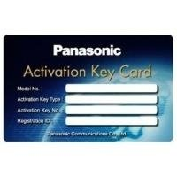 PANASONIC KX-NCS4701WJ 1 Standard SIP Telefon Activation Key für KX-TDE100/200/600 (Panasonic Office-telefon-system)