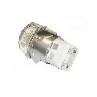 Ensemble eclairage (douille + hublot de lampe) sfp430bf1 sfp470bf1 four sauter sfp470bf11