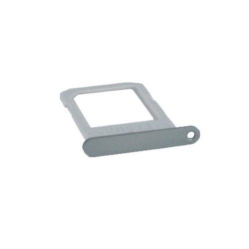 ge G925F SIM Karten Halter Sim Card Tray - Schwarz ()