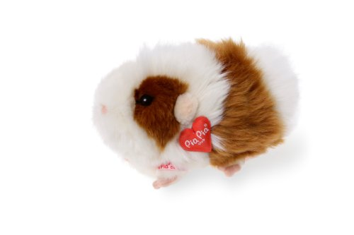 Pia Pia Club 17121 15 cm Bauer Farm Animals Guinea Pig Plush Toy