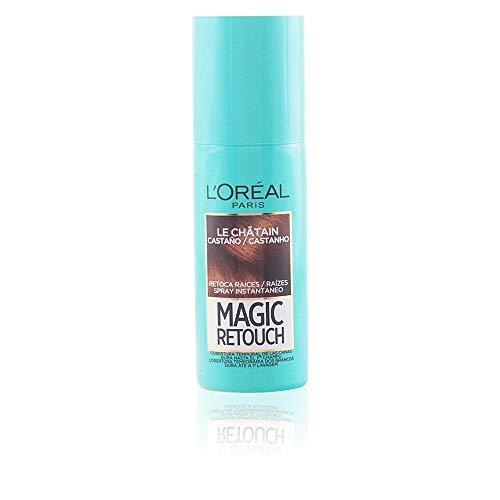 Loreal Magic Retouch Chatain 75ml