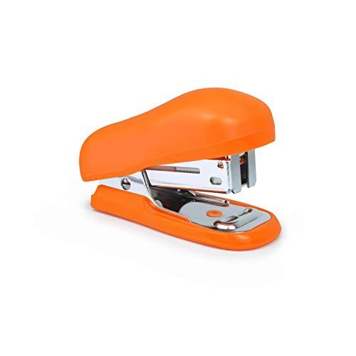 Rapesco Bug Mini Agrafeuse avec Agrafes Orange