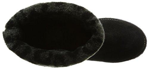 Le Temps des Cerises Junior Eva, Boots fille Noir (Black)