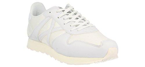 Munich Herren Massana Sneaker Weiß