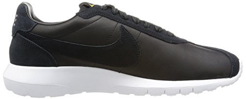 Nike , Baskets mode pour homme bleu bleu black white metallic gold 001