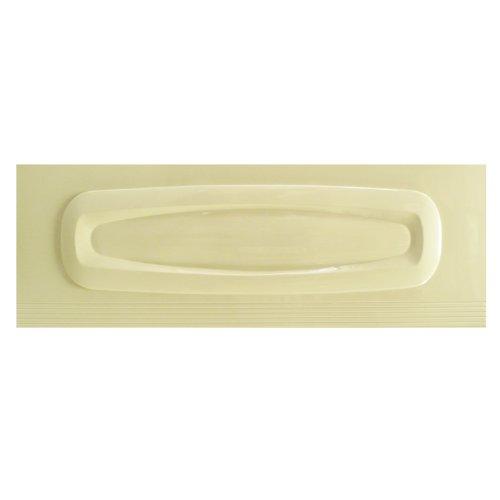 1700mm Soft Cream Acrylic Bath Panel