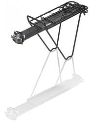 XLC RP-R07 Gepäckträger für Sattelstützen schwarz 2016 Fahrradgepäckträger