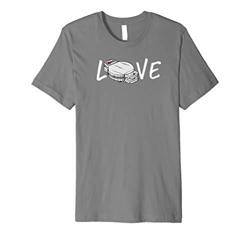 Preisvergleich Produktbild Waffeleisen T-Shirt
