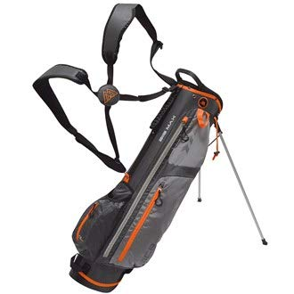 BIG MAX ICE 7.0 Standbag - Ultra leicht (CSO)