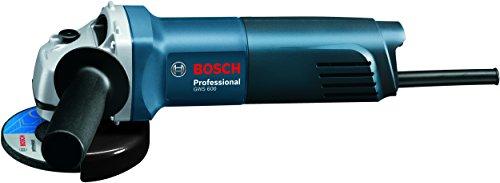 Bosch GWS 600 Professional Angle Grinder (Blue)