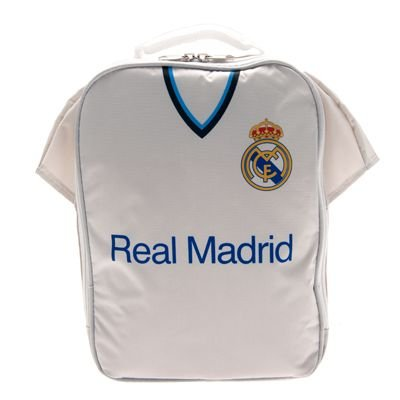 Real Madrid FC. Kit Lunch Tasche