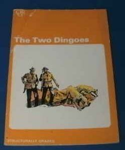The two dingoes/  The grizzly bear