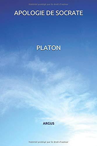 Apologie de Socrate par Platon