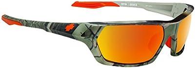 Spy Gafas de sol Quanta, bronce/naranja Spectra, 673007253500