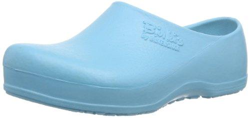 Birki SUPER 68501, Chaussures mixte adulte Ciel Blue Light