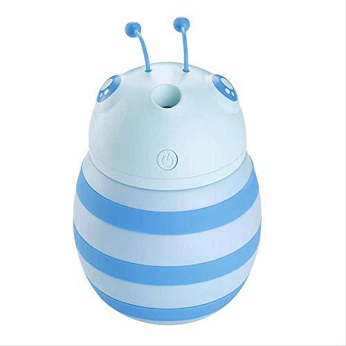 Aroma Lampen Kzfs Lampe Luftbefeuchter Süße Kleine Bee Led Luftbefeuchter Luft Diffusor Reiniger Zerstäuber Aroma pro - Luft-reiniger Ofen
