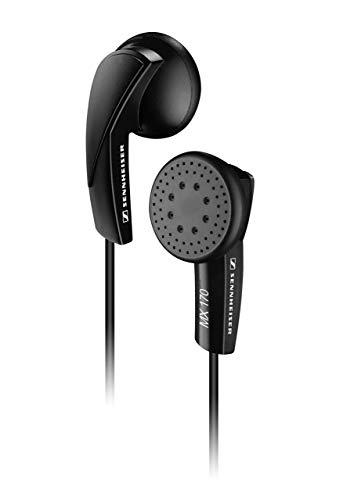 (Renewed) Sennheiser MX 170 Earphones Image 7