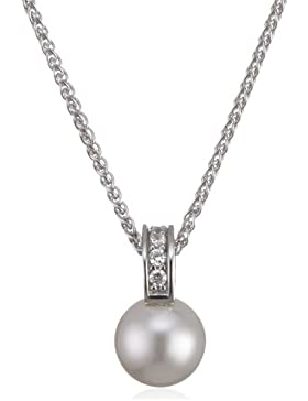 Esprit Damen-Halskette precious day 925 Sterlingsilber 45cm ESNL91921A420