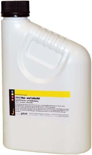 Preisvergleich Produktbild JOKISCH Honöl und Schleiföl 1000 ml