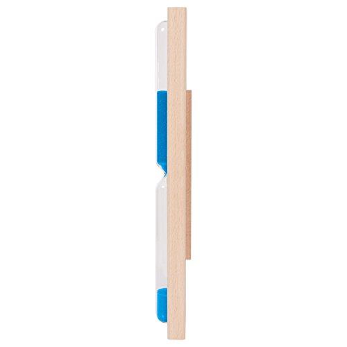 Sauna Sanduhr aus Holz 15-Min. Laufzeit - 2