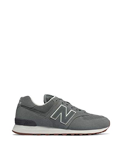 New Balance NBML574ESJ Sneakers Man Gris 49