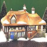 Aldeburgh Musik Box Shop 'Abt. 56Dickens Village Artikel # 58441